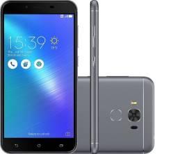 Asus Zenfone 3 Max 5.5 Cinza 32 GB,Octacore,3GB Ram