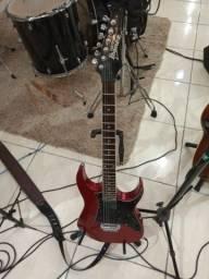 Guitarra Ibanez GIO.