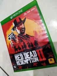 Título do anúncio: Red Dead Redemptiom 2 ORIGINAL XBOX