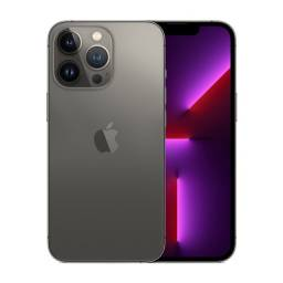 Título do anúncio: iPhone 13 Pro 128 Gb Grafite novo e lacrado