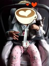 Título do anúncio: Bebê Conforto *