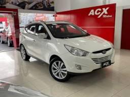 Hyundai IX35 2.0 16V FLEX 4P AUTOMATICO - 2014