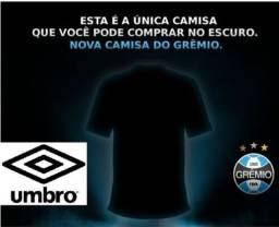 Nova camisa do Grêmio masculina 2021
