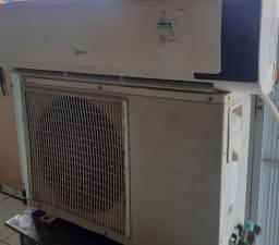 Ar Condicionado Midea 18k