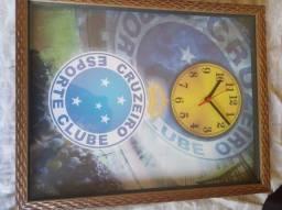 Título do anúncio: Quadro relógio