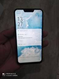 Asus zenfone 5Z aparelho top novinho!
