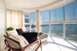 Título do anúncio: Apartamento altíssimo padrão 236m2 mobiliado no Ibiza Towers em Balneário Camboriú