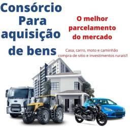 Conquiste sua casa, sítio ou automóvel !