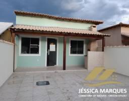 Título do anúncio: Maravilhosa casa 2 quartos e com área gourmet próximo à praia em Unamar, Tamoios - Cabo Fr