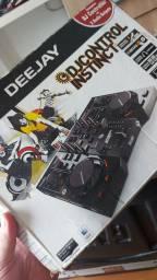 Título do anúncio: Controladora Hercules Djcontrol