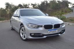 BMW 320i 2.0 TURBO IMPECÁVEL