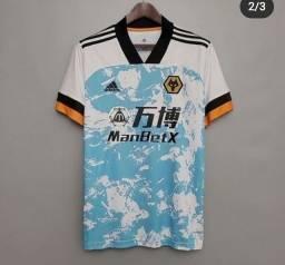 Camisa Wolverhampton 20/21