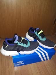 Título do anúncio: Tênis POD-S3.1 Adidas