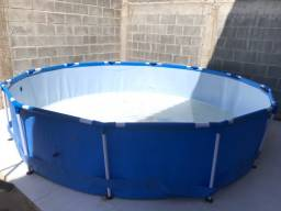 Piscina 6473 litros