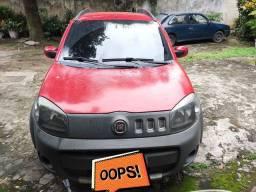 Título do anúncio: Fiat Uno Way 2013