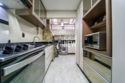 Casa de condomínio à venda com 3 dormitórios em Boa vista, Curitiba cod:69015529