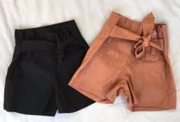 Título do anúncio: Shorts Bengaline - R$ 45,50