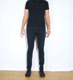 Título do anúncio: Calça Freesurf preto