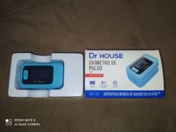 Oxímetro Dr House