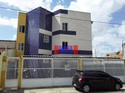 Título do anúncio: Apartamento com 2 quartos para alugar no Parque Soledade