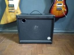 Título do anúncio: Amplificador 60w JaoVox Falante de 12'
