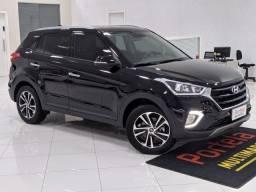 Hyundai creta  prestige plus 2021 2.0 com apenas 1900km rodados
