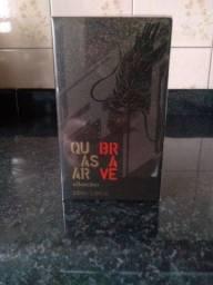 Quazar Brave zero original com nota