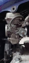 Vendo carburador Falcon