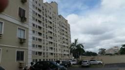 Apartamento 2/4, 54m², 01 vaga charme Goiabeiras prox ao centro de Cuiabá