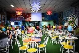 Promoção Casa de Festa Infantil Mundo Feliz