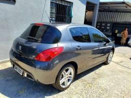 Peugeot 308 2.0 manual