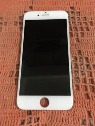 Frontal original iPhone seis S plus