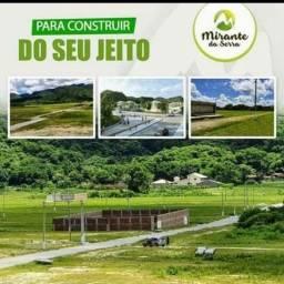 Lotes Com Entrada Super Promocional em Maranguape