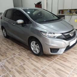 Título do anúncio: Honda Fit lx CVT. 2015 oportunidade