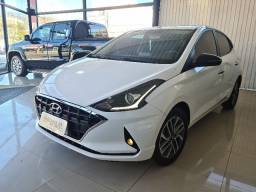 Hyundai Hb20 1.6 16v Launch Edition