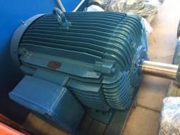 Motor Weg 200 cv 1185 rpm 220/380/440/760 v 6 polos