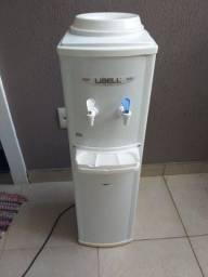 Bebedouro Refrigerado para galão, Marca Libell, 110V