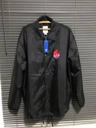 Jaqueta adidas original TAM: GG (RARIDADE)