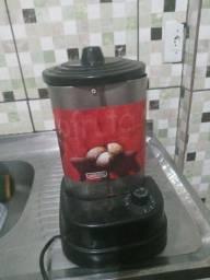 Título do anúncio: Derrretedeira de chocolate 3 litros