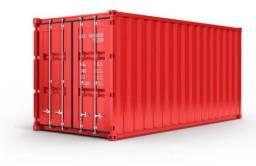 Locação de containers Refrigerado