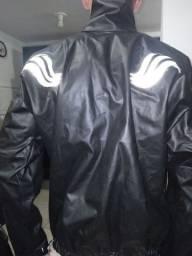 Vendo capa de chuva para moto, Marca: Alba