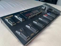 Pedaleira Boss GT 100 - Não aceito trocas