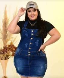 vestido feminino jeans