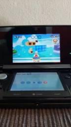 Título do anúncio: Nintendo old 3DS Desbloqueado