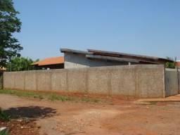Casa Térrea - Parati R$ 160.000,00