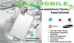 Assistência Técnica em celular