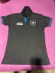 Blusas do Botafogo
