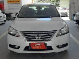 Título do anúncio: Nissan Sentra SV 2.0 16V CVT (Flex)