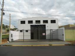 Loja comercial para alugar em Loteamento colina verde, Jaboticabal cod:L3989