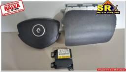Kit Airbag Sandero 2012